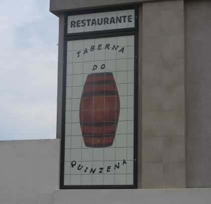 Taberna do Quinzena STR Hotel