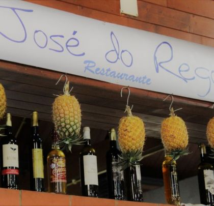 Restaurante José do Rego - Açores